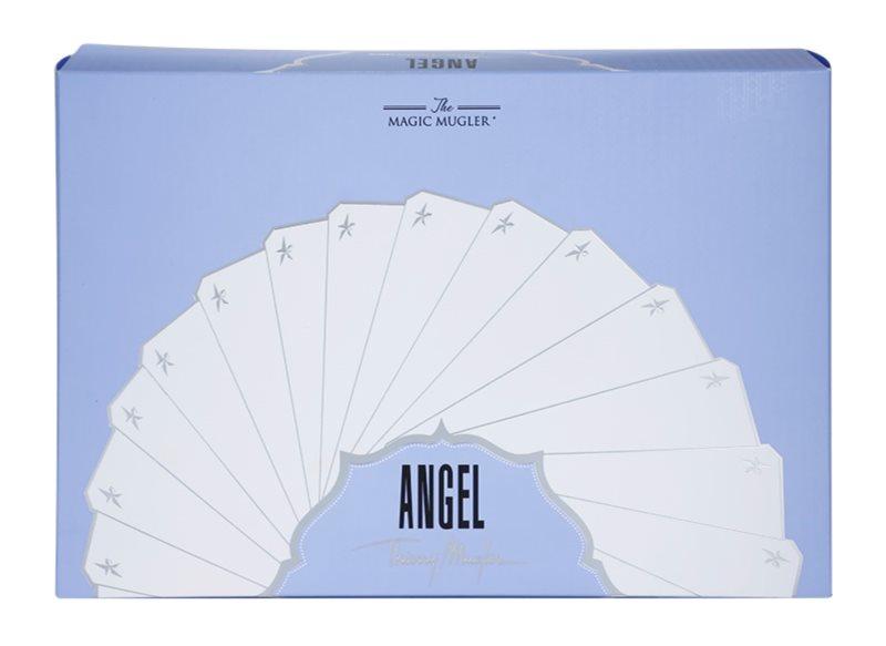 Mugler Angel Geschenkset XVII.