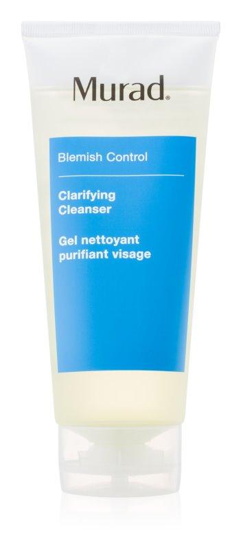 Murad Blemish Control čisticí gel pro rozjasnění pleti