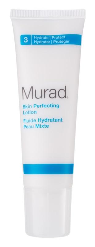 Murad Blemish Control pleťový fluid pro redukci kožního mazu a minimalizaci pórů vyrovnávající nerovnosti