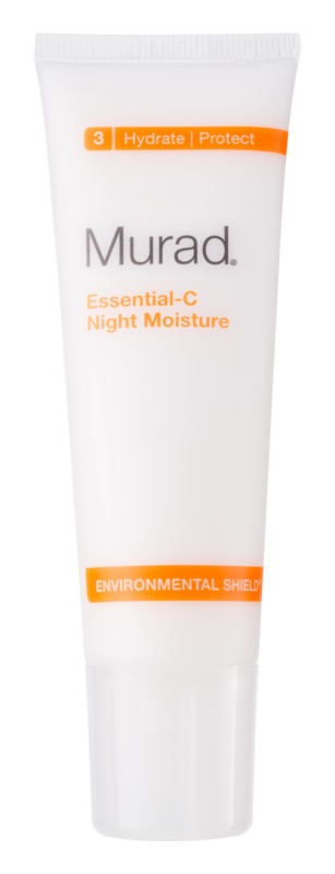 Murad Environmental Shield Moisturizing Night Cream