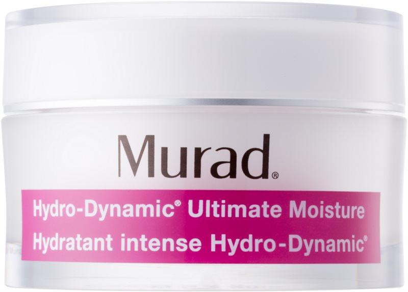 Murad Age Reform hydratační a vyživující krém pro citlivou pleť