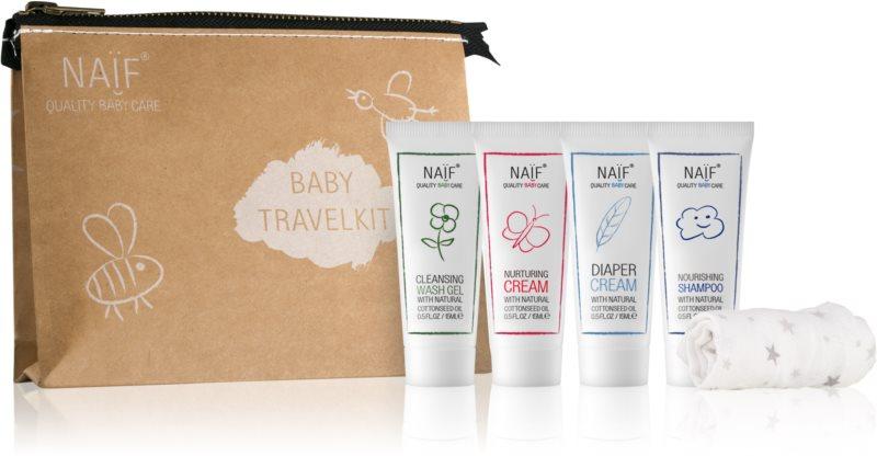 Naif Baby & Kids Cosmetic Set IV.