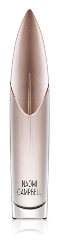 Naomi Campbell Naomi Campbell Eau de Toilette Damen 30 ml