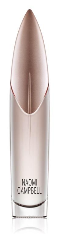 Naomi Campbell Naomi Campbell Eau de Toilette para mulheres 30 ml