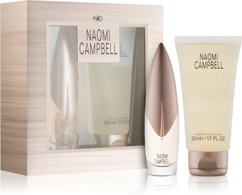 Naomi Campbell Naomi Campbell ajándékszett II.