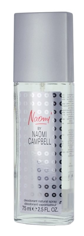 Naomi Campbell Naomi Perfume Deodorant for Women 75 ml