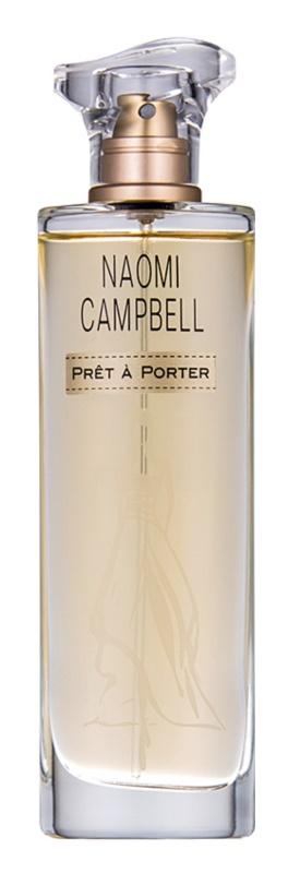 Naomi Campbell Prét a Porter eau de toilette pentru femei 50 ml