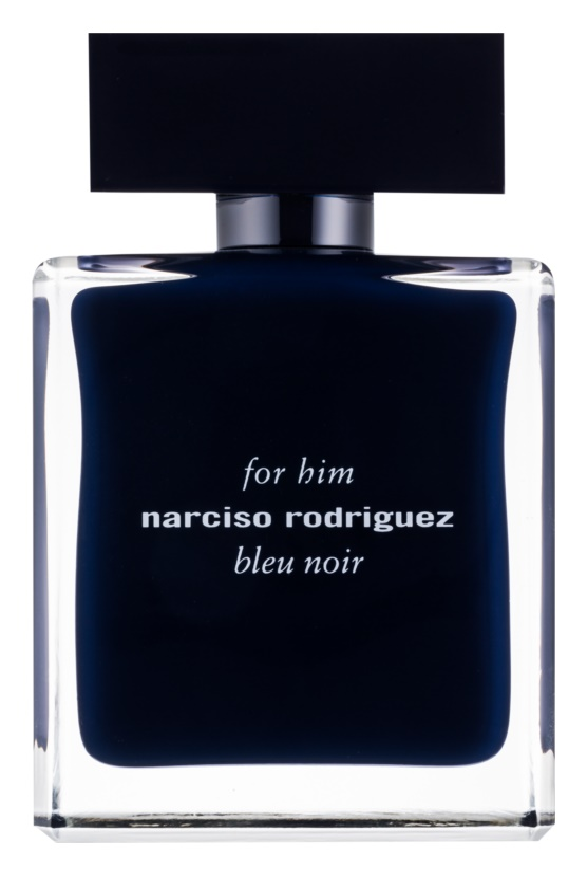 Narciso Rodriguez For Him Bleu Noir Eau de Toilette für Herren 100 ml