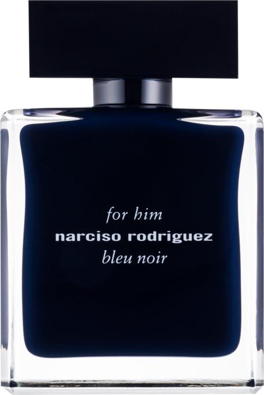 Narciso Rodriguez For Him Bleu Noir woda toaletowa dla mężczyzn 100 ml
