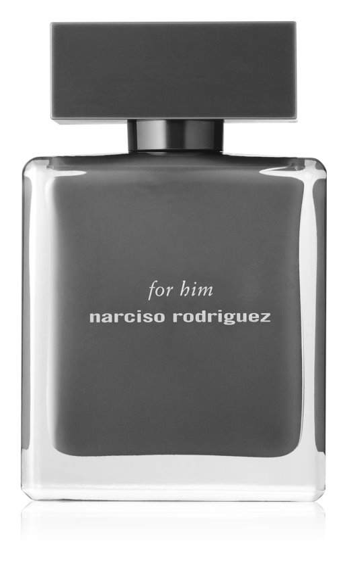 Narciso Rodriguez For Him Eau de Toilette voor Mannen 100 ml