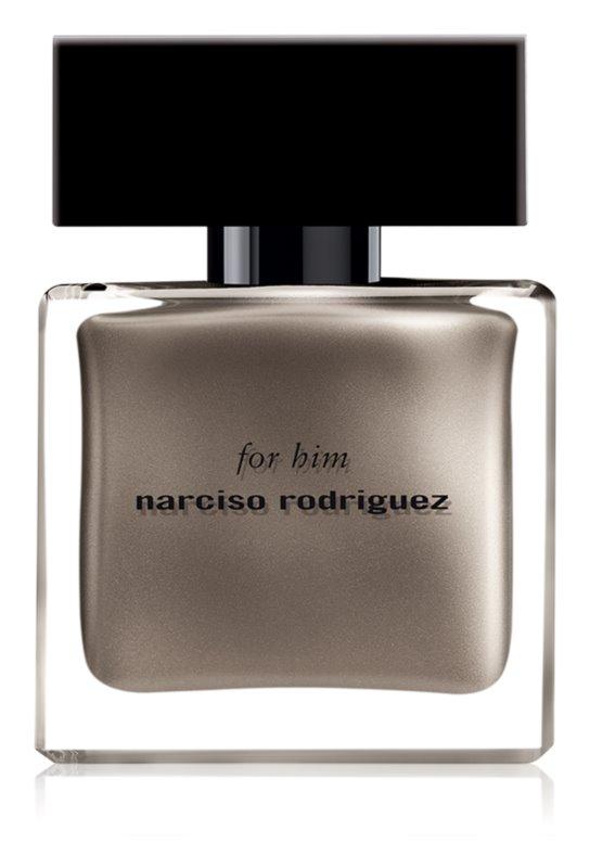 Narciso Rodriguez For Him Musc Collection Parfumovaná voda pre mužov 50 ml