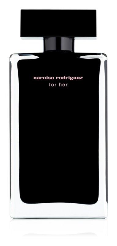 Narciso Rodriguez For Her eau de toilette pentru femei 100 ml