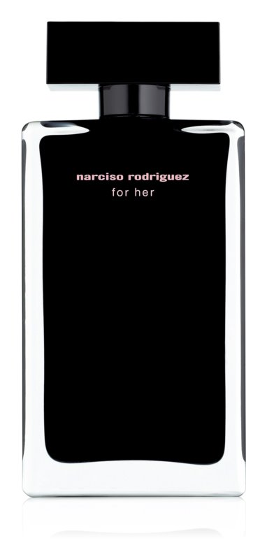 Narciso Rodriguez For Her toaletní voda pro ženy 100 ml