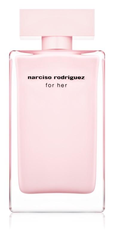 Narciso Rodriguez For Her eau de parfum pentru femei 100 ml
