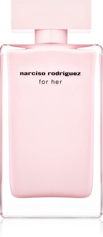 Narciso Rodriguez For Her Eau de Parfum voor Vrouwen  100 ml