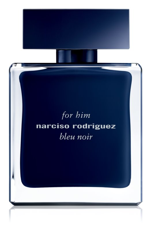 Narciso Rodriguez For Him Bleu Noir Eau de Toilette for Men 100 ml