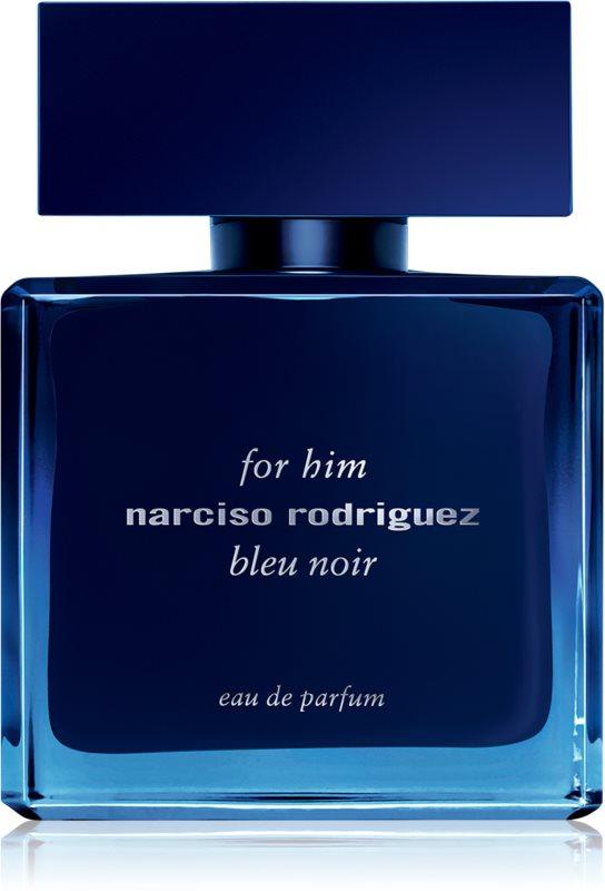 Narciso Rodriguez For Him Bleu Noir eau de parfum pentru barbati 50 ml