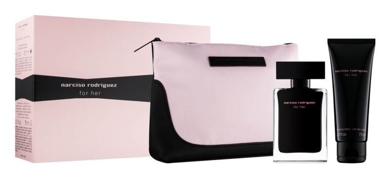Narciso Rodriguez For Her lote de regalo XVI.