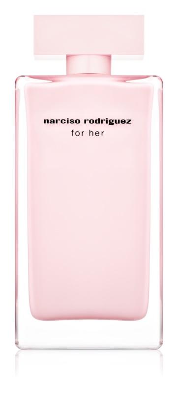Narciso Rodriguez For Her eau de parfum pentru femei 150 ml