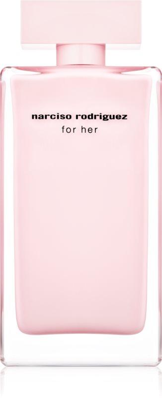 Narciso Rodriguez For Her Parfumovaná voda pre ženy 150 ml