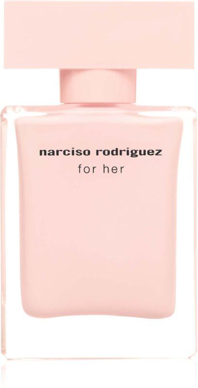 Narciso Rodriguez For Her Eau de Parfum Damen 30 ml