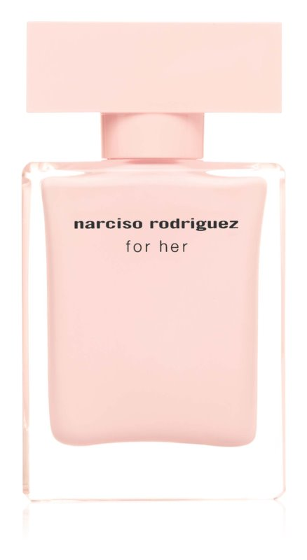 Narciso Rodriguez For Her Eau de Parfum for Women 30 ml