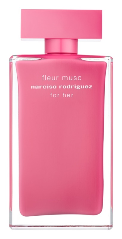 Narciso Rodriguez Fleur Musc For Her парфюмна вода за жени 100 мл.