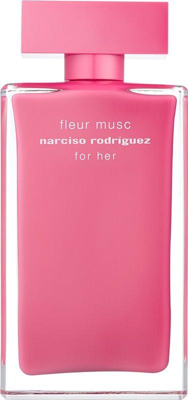 Narciso Rodriguez For Her eau de parfum pour femme 100 ml