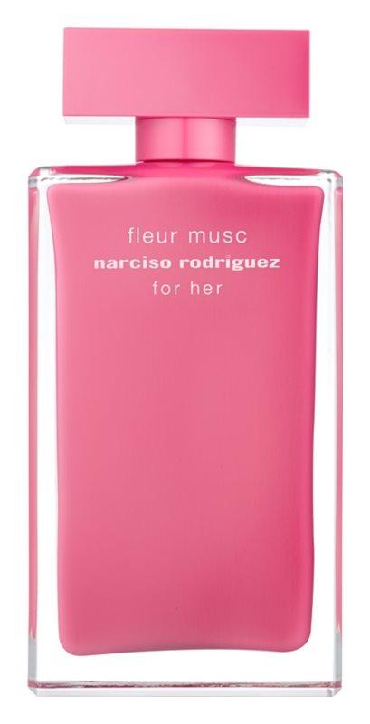 Narciso Rodriguez For Her Fleur Musc eau de parfum pour femme 100 ml
