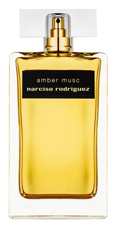 Narciso Rodriguez Amber Musc woda perfumowana dla kobiet 100 ml