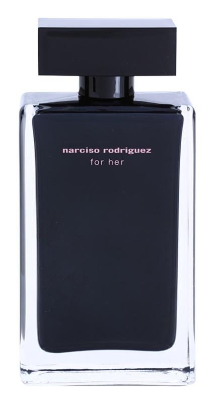 Narciso Rodriguez For Her toaletná voda pre ženy 100 ml