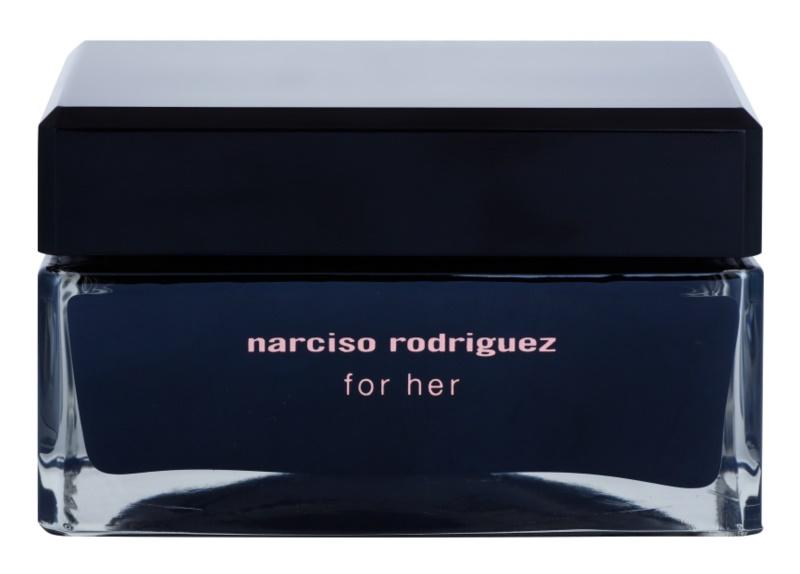 Narciso Rodriguez For Her testkrém nőknek 150 ml
