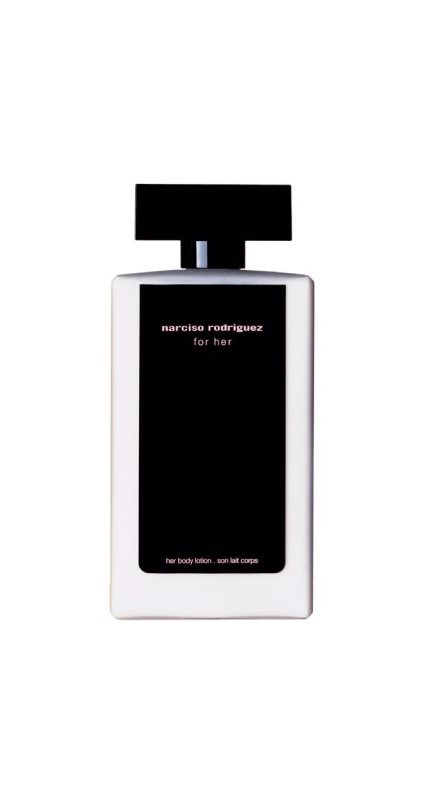 Narciso Rodriguez For Her Body Lotion for Women 200 ml