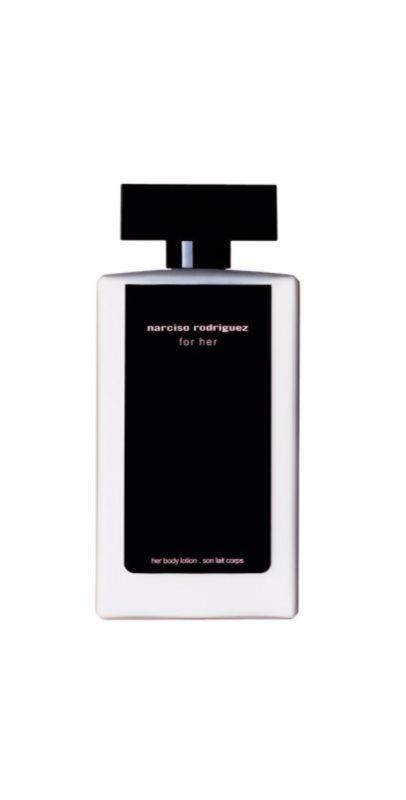 Narciso Rodriguez For Her tělové mléko pro ženy 200 ml