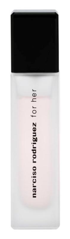 Narciso Rodriguez For Her Άρωμα για μαλλιά  για γυναίκες 30 μλ