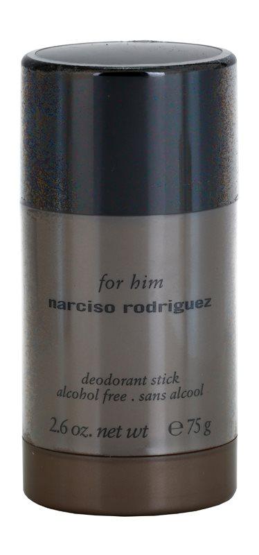 Narciso Rodriguez For Him Deo-Stick für Herren 75 g