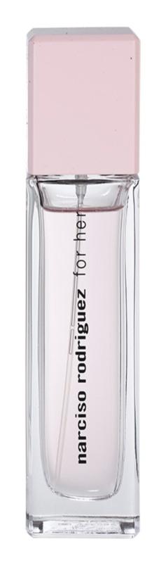 Narciso Rodriguez For Her Limited Edition woda perfumowana dla kobiet 30 ml