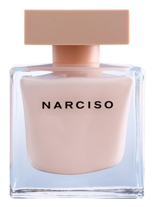 Narciso Rodriguez Narciso Poudrée eau de parfum pour femme 90 ml