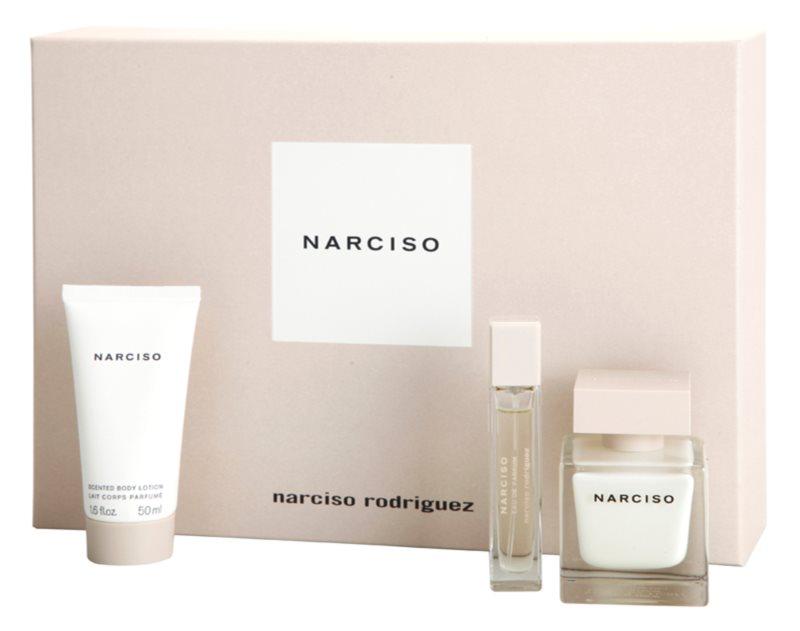 Narciso Rodriguez Narciso dárková sada I.