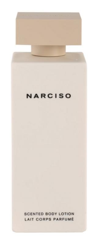 Narciso Rodriguez Narciso tělové mléko pro ženy 200 ml