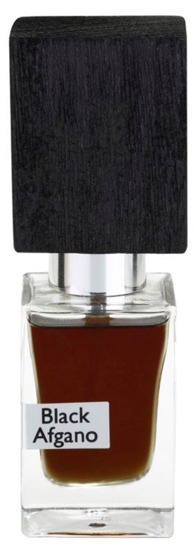 Nasomatto Black Afgano parfémový extrakt unisex 30 ml