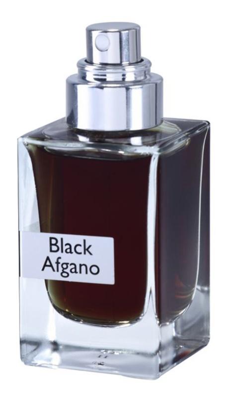 Nasomatto Black Afgano Парфуми екстракт тестер унісекс 30 мл