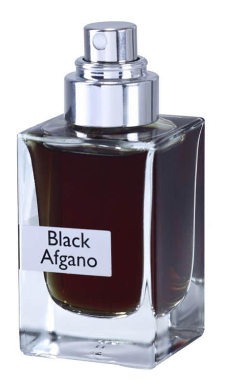 Nasomatto Black Afgano parfüm kivonat teszter unisex 30 ml