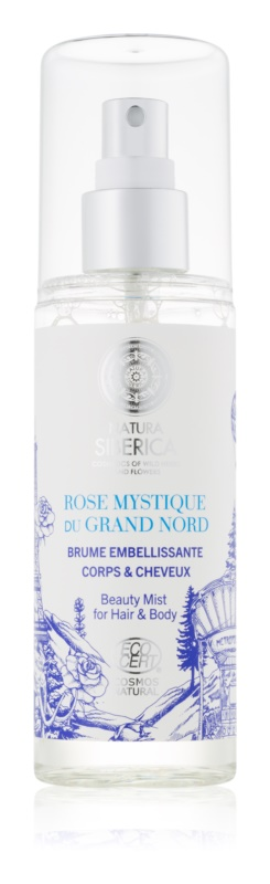 Natura Siberica Mon Amour Beautifying Mist for Body and Hair