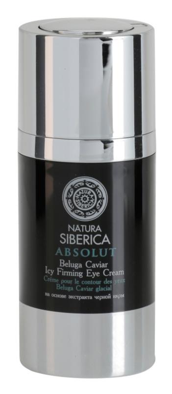 Natura Siberica Royal Caviar spevňujúci očný krém s kaviárom