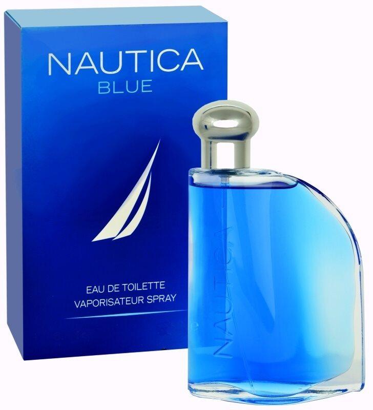 Nautica Blue toaletní voda pro muže 100 ml