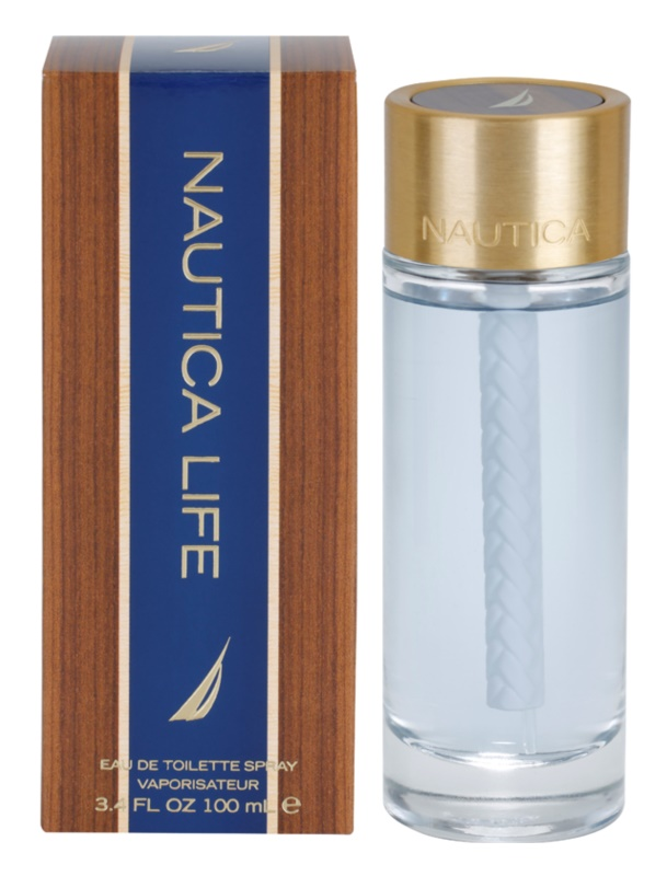 Nautica Nautica Life toaletná voda pre mužov 100 ml