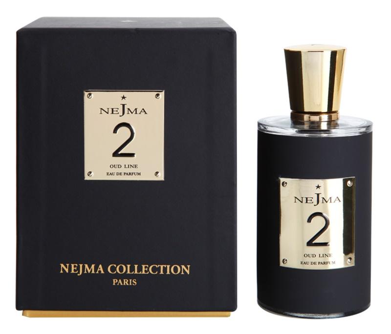 Nejma Nejma 2 Eau de Parfum unissexo 100 ml