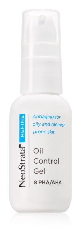 NeoStrata Refine gel za obraz za problematično kožo