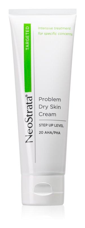 NeoStrata Targeted Treatment crema emolienta pentru zonele uscate problematice